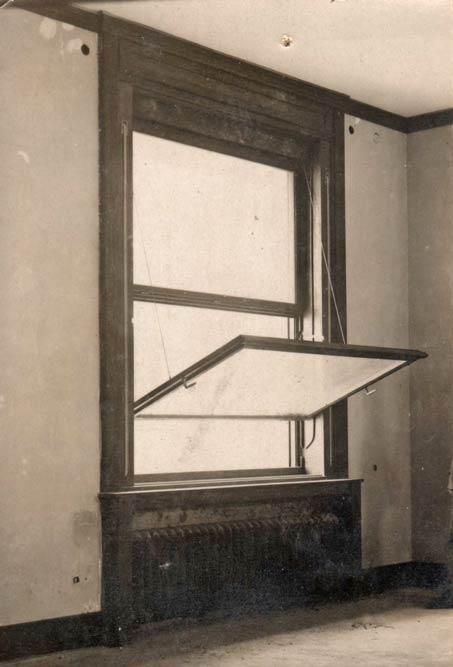 Fotografija prozora