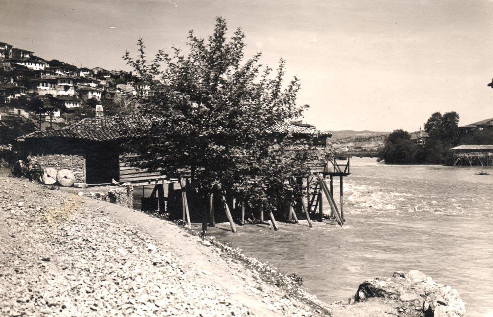 Jajce (Bosna i hercegovina), fotografija iz 1930-tih