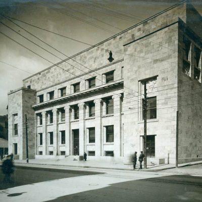 Državna hipotekarna banka u Sarajevu