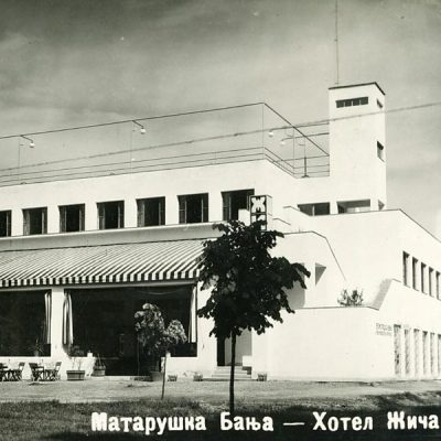 Hotel Žiča