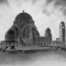 Svetosavski hram