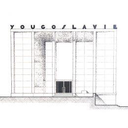 Yugoslav Pavilion in Paris
