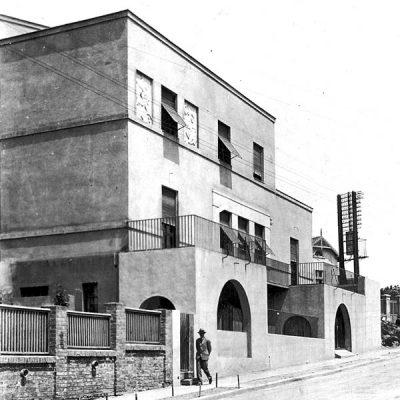 Kuća Milana Zlokovića