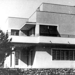 Vila Šterić
