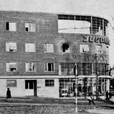 Zgrada FIAT-a