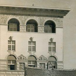 Zgrada Josifa Šojata